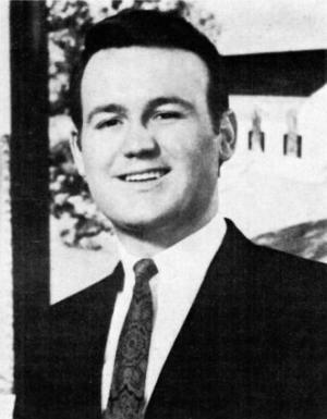 Warner Mack - Warner Mack in 1967
