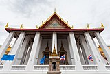 Wat Pho, Bangkok, Tailandia, 2013-08-22, DD 34.jpg