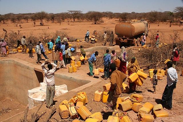Banca africana di sviluppo - Author Oxfam