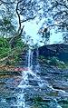 Waterfall Darwin's walk.jpg