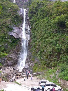 Waterfall in lachen.jpg
