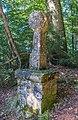 Wegkreuz Eischen an der belgischen Grenze 02.jpg