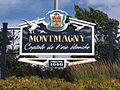 Welcome to Montmagny.JPG