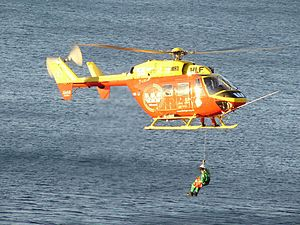 Wellington WestpacTrust Rescue Helicopter In Action - Flickr - 111 Emergency (1).jpg