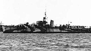 HMCS <i>Wentworth</i> (K331)