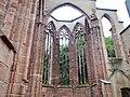 Wernerkapelle, 1287 errichtet, 1689 wurde die Kapelle bei der Sprengung der Burg Stahleck stark beschädigt - panoramio (1).jpg