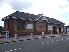 West Ealing stn building.JPG