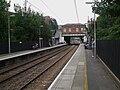 West Hampstead (Overground) stn look east.JPG