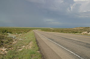 West Texas - West of Notrees