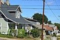 West near Laurel, Winston-Salem.jpg