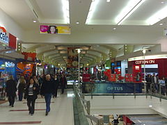 Westfield marion shopping centre