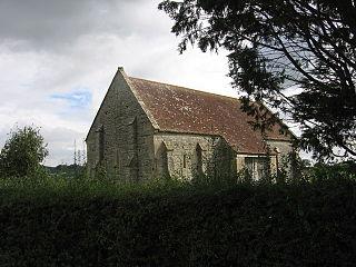 West Pennard Court Barn
