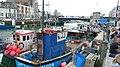 Weymouth Harbour, Town Bridge - geograph.org.uk - 818531.jpg