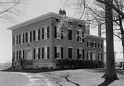 Whig Hall, State Route 370 & Gates Road, Plainville vicinity (Onondaga County, New York).jpg