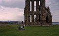 Whitby MMB 15 Abbey.jpg