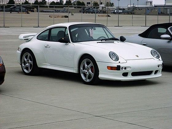 Porsche 993 Wikiwand
