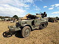 White halftrack with AAA pic3.JPG