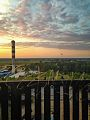Wieża widokowa w Ujściu1.jpg