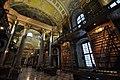 Wien, Österreichische Nationalbibliothek, Prunksaal (1726) (38939043514).jpg