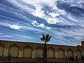 Wiki Loves Monuments 2018 Iran - Yazd - Dowlat Abad Garden-10.jpg
