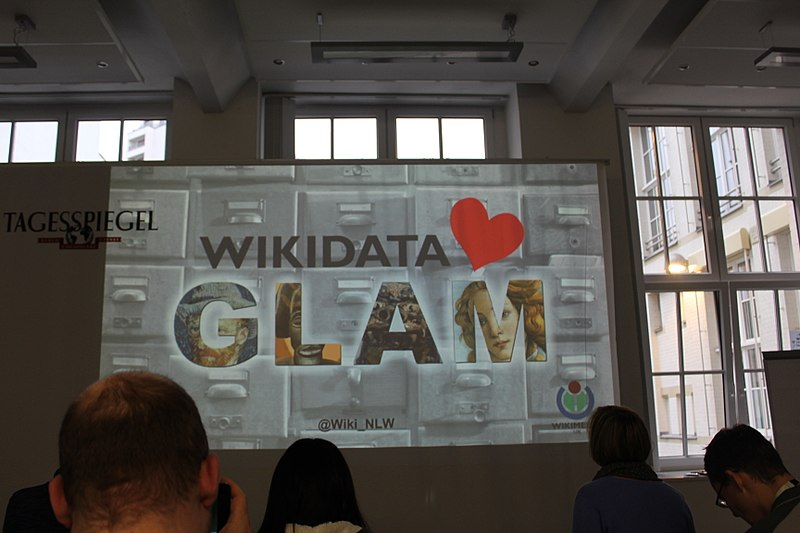 WikidataCon 2017 photo18.jpg