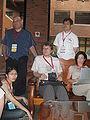 Wikimania 2007 dungodung 89.jpg