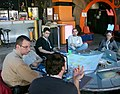 Wikimedia Conference Berlin - Developer meeting (7701).jpg