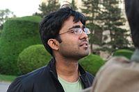 Wikimedia Hackathon 2017 IMG 4955 (34809456125).jpg