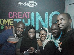 Wikimedia UG Nigeria Radio Program 05.jpg