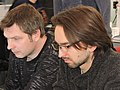Wikimedia Ukraine AGM 2019 by Наталія Ластовець 13.jpg