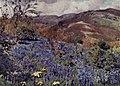 Wild Hyacinths - The English Lakes - A. Heaton Cooper.jpg