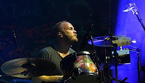 Will Champion - Image: Will Champion, 2011 (2)