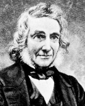 William Lovett - An older Lovett.