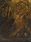 William Blake (1757-1827) - The Bard, from Gray - N03551 - National Gallery.jpg