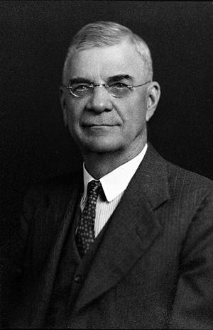 William B. Cooper (NC politician) - William Bryant Cooper