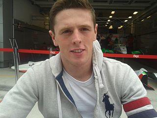 William Buller (racing driver) British racing driver