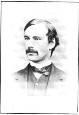 William Collins Whitney - William Collins Whitney
