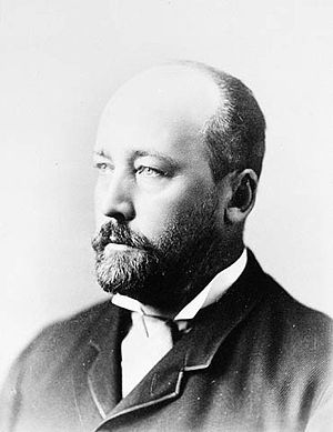 William Cornelius Van Horne - Image: William Cornelius Van Horne