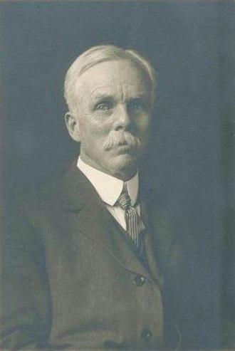 William Howard Brett - Image: William Howard Brett
