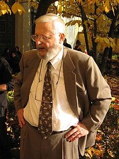 William Lawvere American mathematician