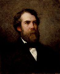 Portrait of Edward Wheelwright