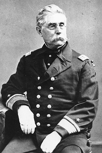 Rhode Island in the American Civil War - W. R. Taylor