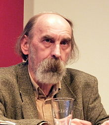 William Totok 2010.JPG