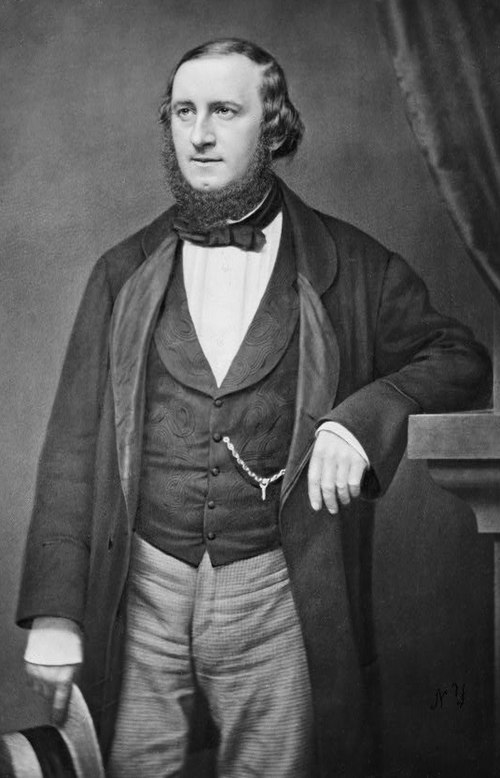 William vincent wallace