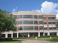 Willis Knighton Hospital, Bossier City, LA IMG 3724