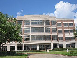 Bossier Parish, Louisiana - Willis Knighton Hospital in Bossier City serves much of northern Bossier Parish.