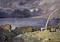 Windermere and Langdale Pikes - The English Lakes - A. Heaton Cooper.jpg