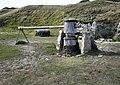 Winding Gear, Durlston - geograph.org.uk - 1524319.jpg