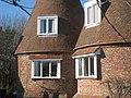 Window of Oast House at Ewhurst Green - geograph.org.uk - 1741409.jpg