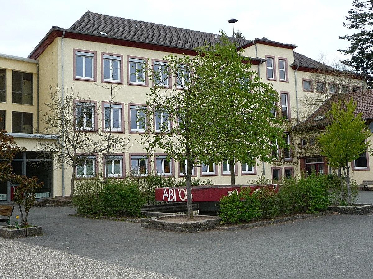 Weg Winnweiler